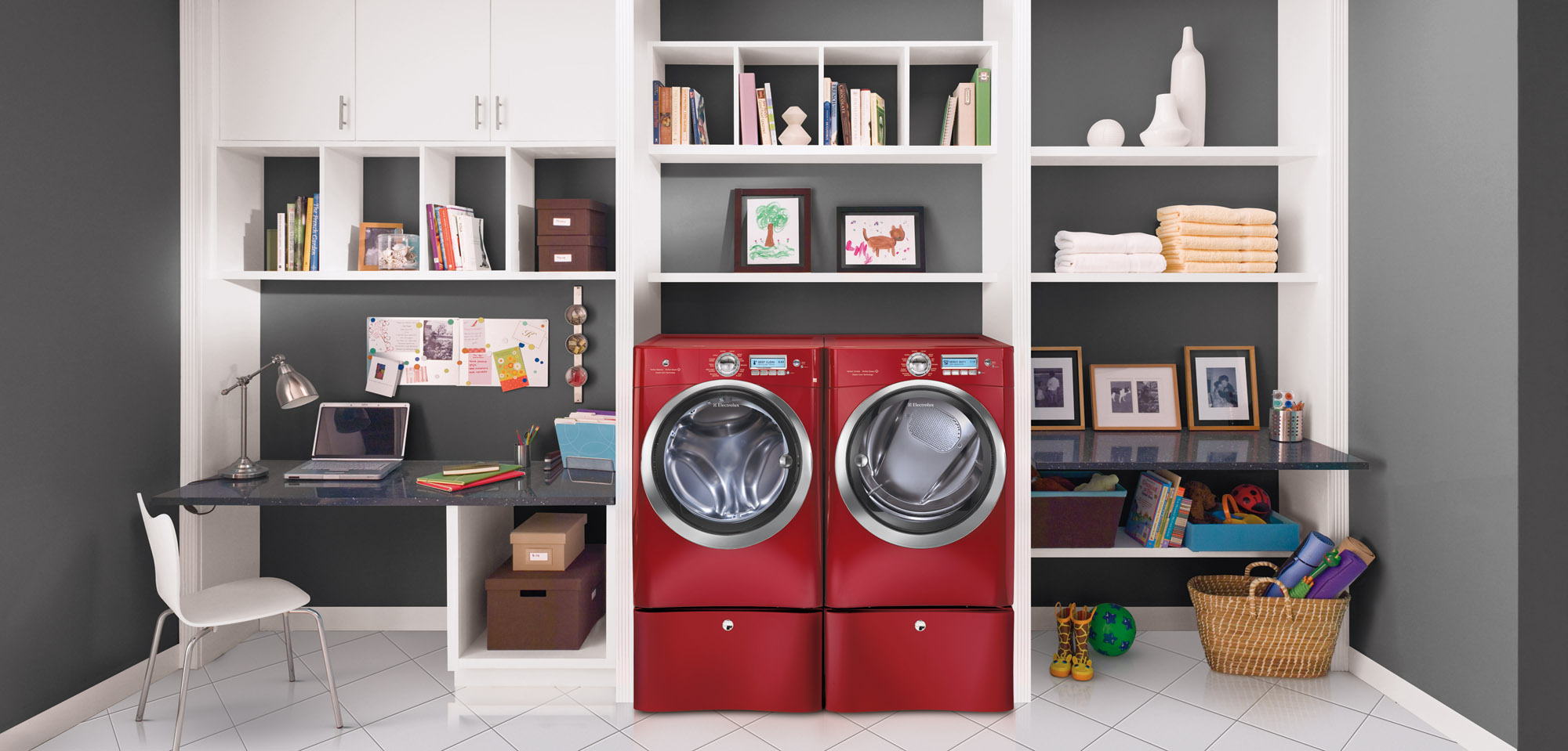 Electrolux Laundry For Your Second Floor Friedman S