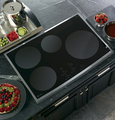 GE Profile induction cooktop
