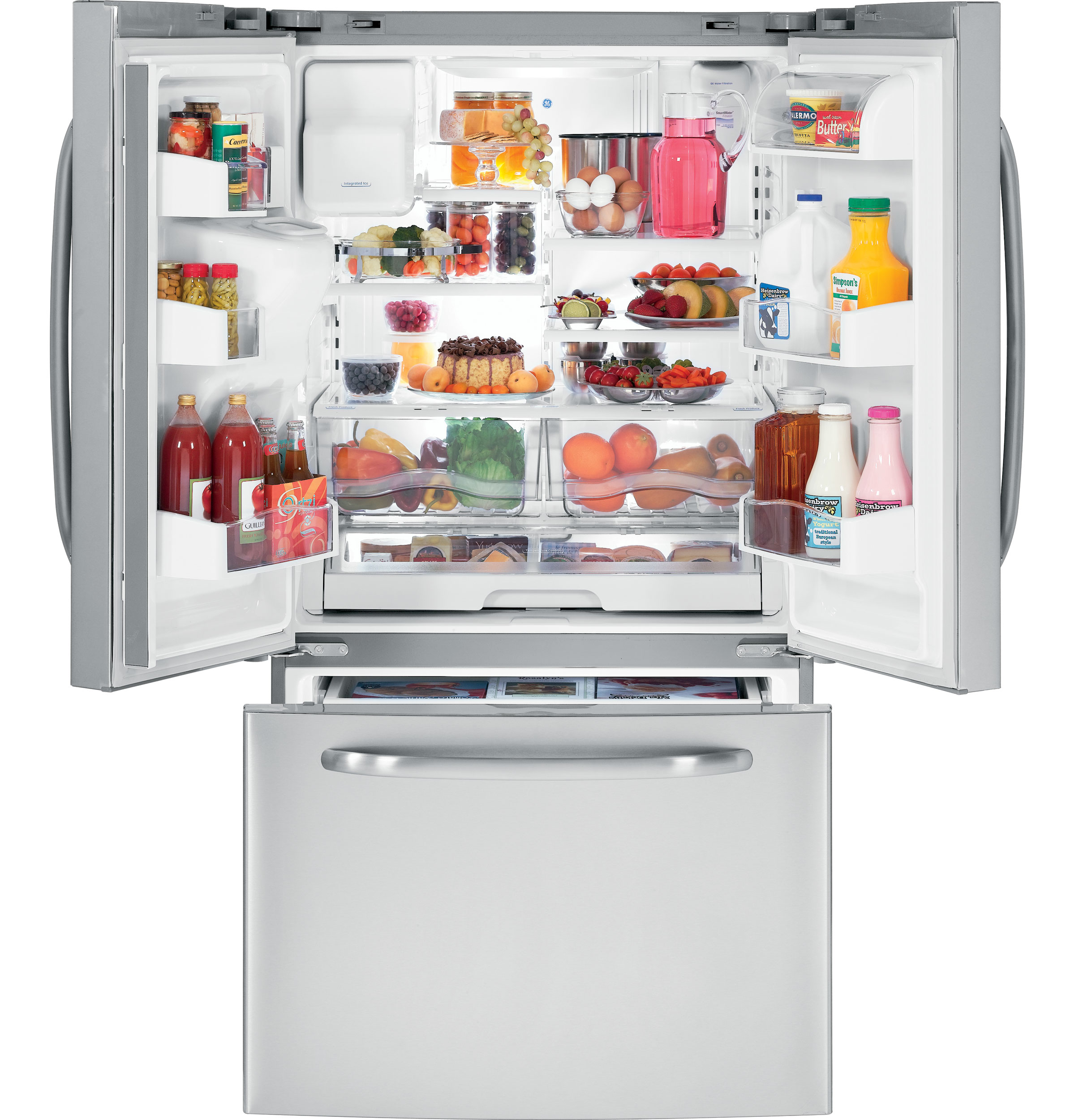 full extra reliable american reviews kitchen door french astonishing top consumer refrigerator most under sale by side freezer brand size refrigerators of best large fridge lg reports freezers