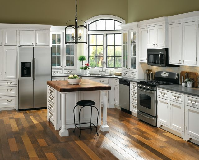 Simple Kitchen Remodeling for the Holidays