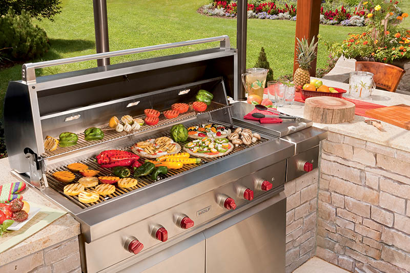 Discover the Grill That Fits You