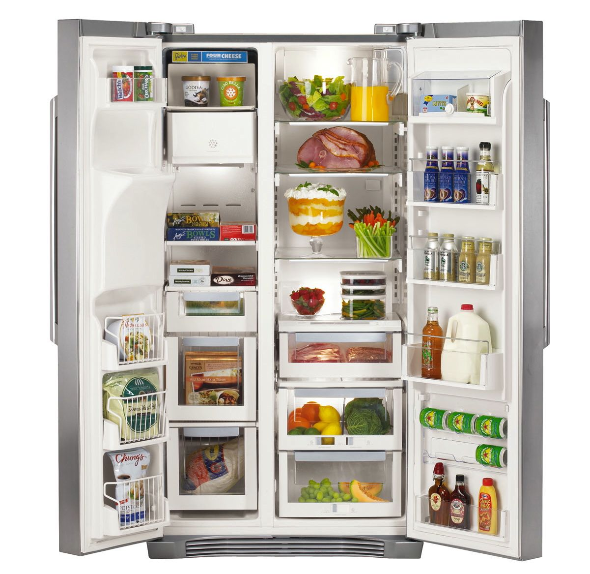 Uncategorized Energy Saving Kitchen Appliances energy efficient refrigerator will save you money friedmans the 9 preset temp drawer saving electrolux refrigeration