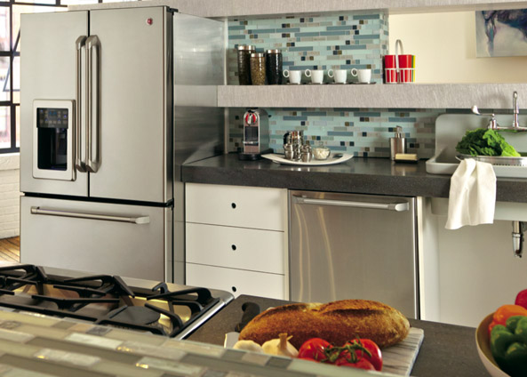 Make a Small Kitchen Great | Friedman\'s Ideas and Innovations