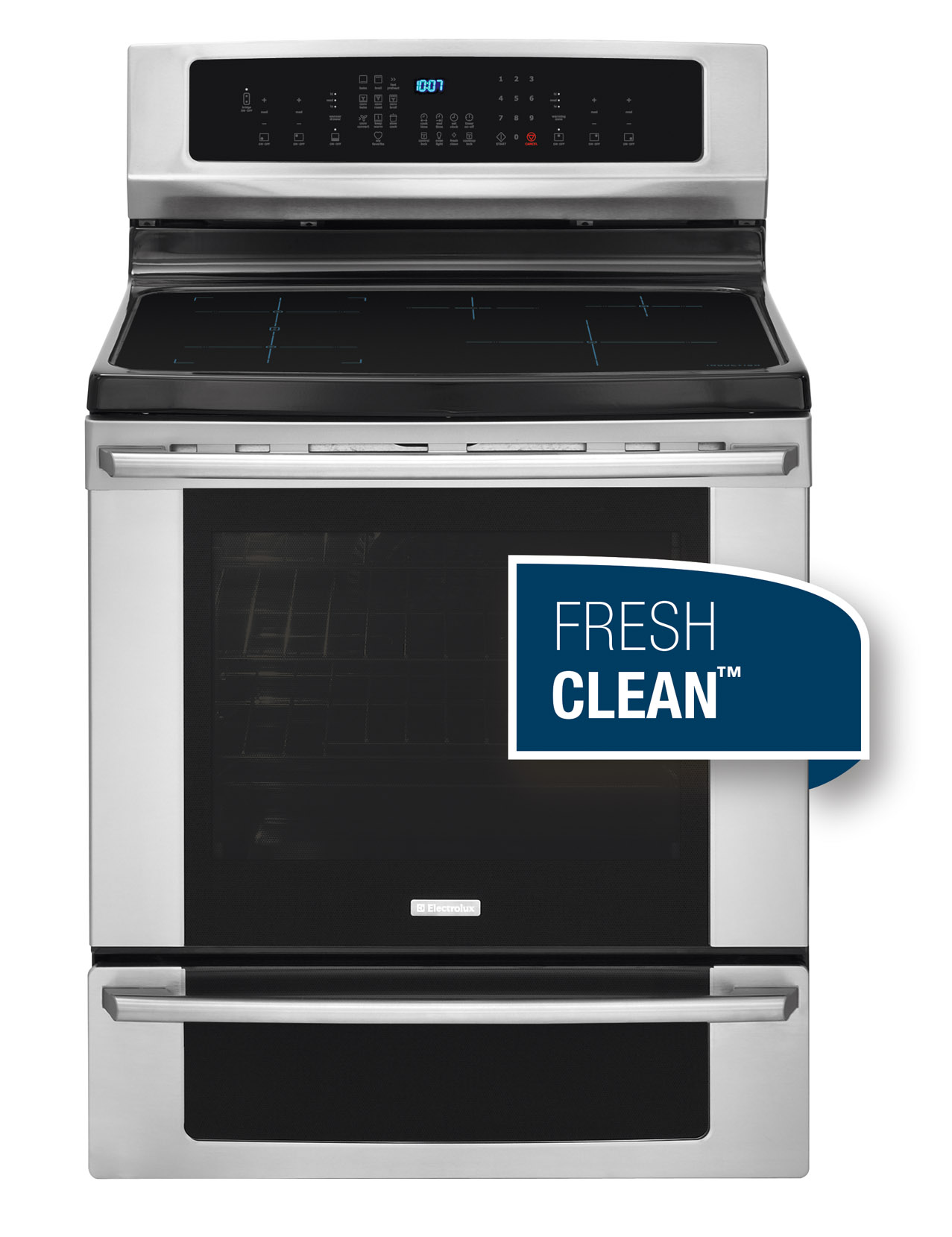Self Clean Your Oven Without Fumes Or Smoke