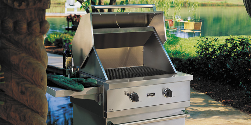 Grill Cleaning Made Easy