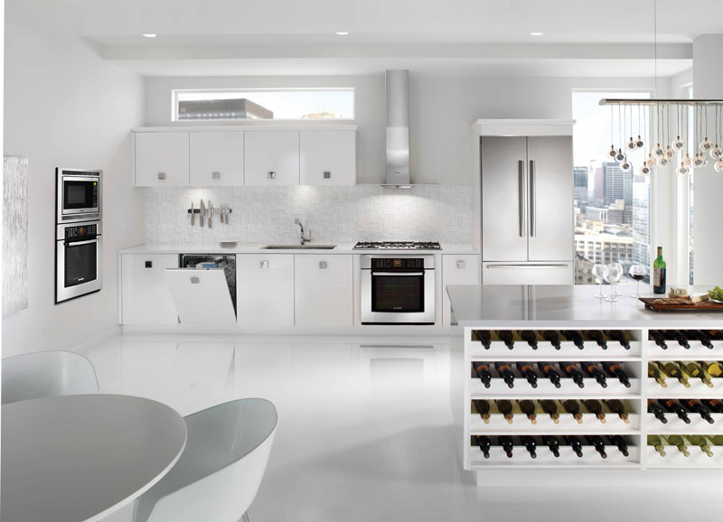 100 New Kitchen Appliances Unveiled