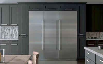 Intelligently Designed Integrated Refrigeration