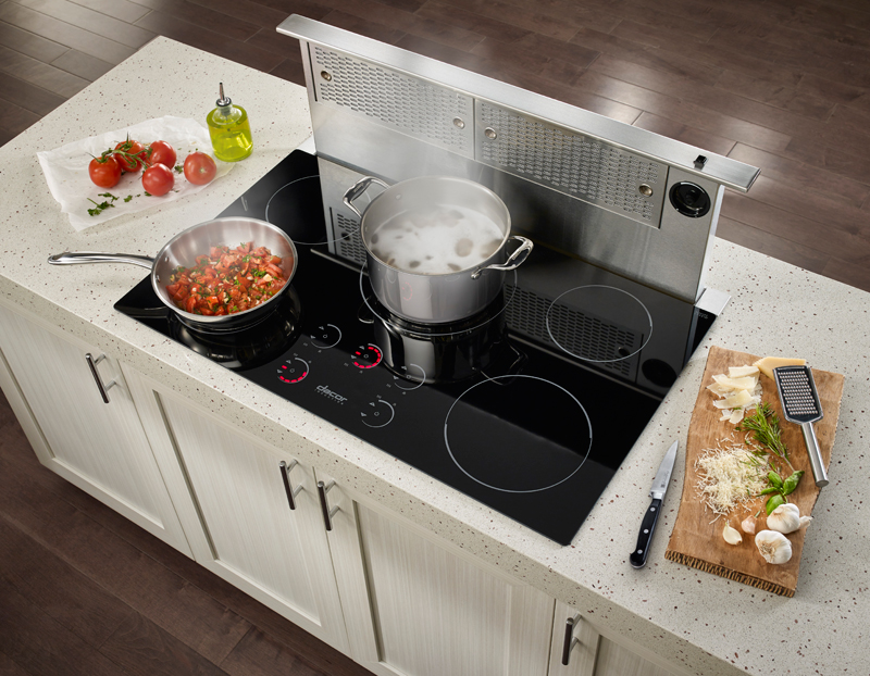 Dacor Renaissace Induction Cooktop