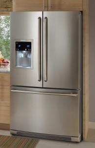 Freestanding French Door Refrigerator
