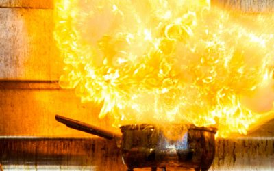 Best Ways to Avoid Grease Fires