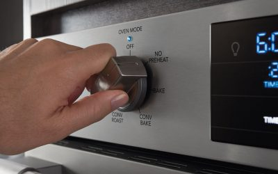 Cut Down Your Cook Time with Frigidaire Pro Wall Ovens