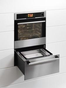 Electrolux CombiSteam SousVide oven