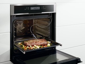 Electrolux CombiSteam oven