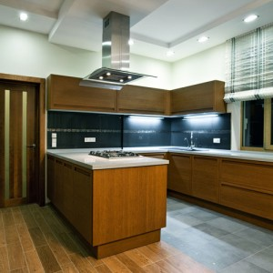 coffer-ceiling-recessed-light
