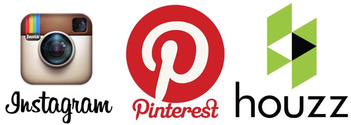 Using Social Media for Home Design