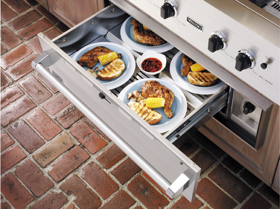 Warming Drawers Keep Your Meals Perfectly Warm Friedman