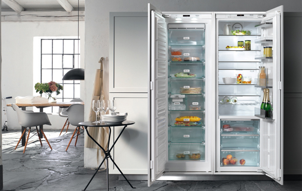 The Perfect Cool from Miele