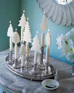 Designing Your Holiday Table