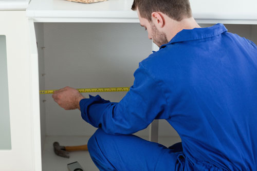The Missing Link in Kitchen Remodeling