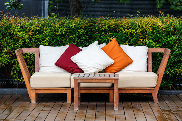 Designing Your Next Outdoor Party