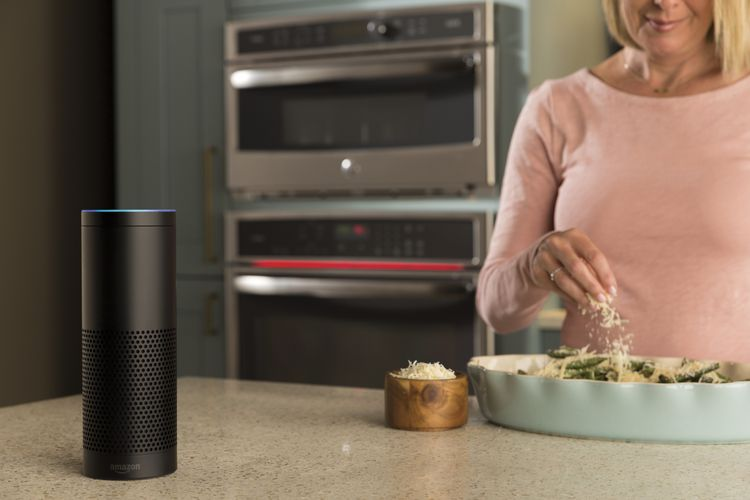 A Perfect Match: Alexa and Geneva Bring Amazon and GE Together