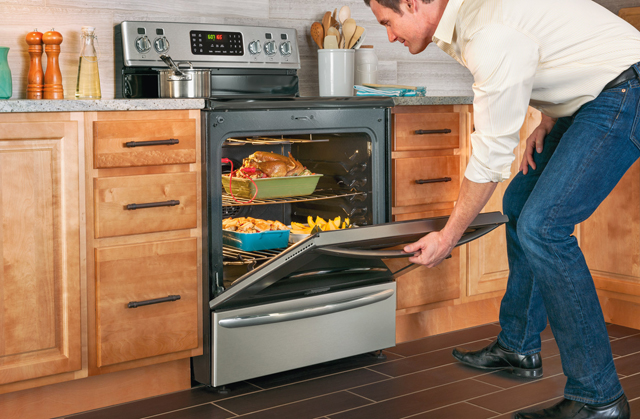 The Holidays Are Coming…Are Your Appliances Ready?