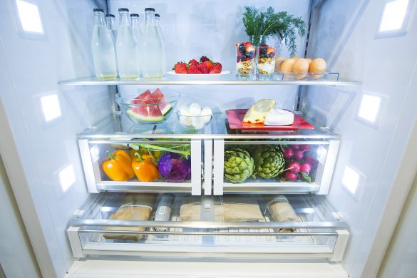 Bigger May Not Always Be Best: Ergonomic Design Makes a Difference in Refrigeration