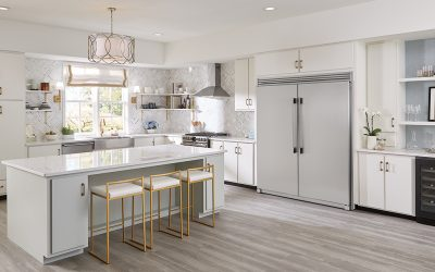 Great Expectations on a Smaller Budget – The Pro Kitchen