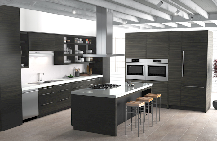 Kitchen Designs With Wall Ovens ~ Bosch sideopening wall oven friedman s ideas and innovations