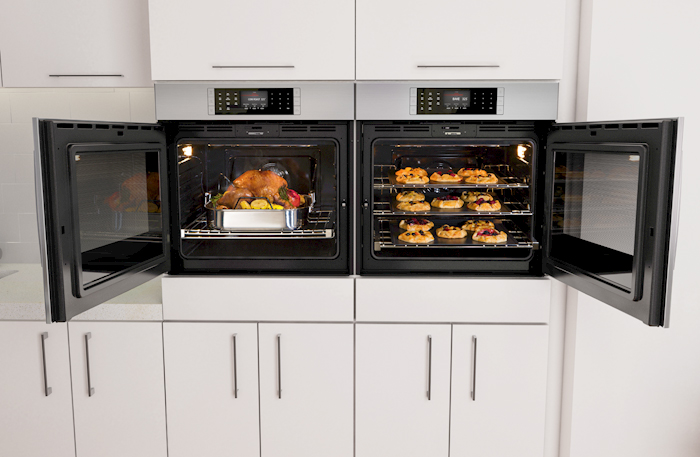 Design Trend: Three Ways to Introduce the SideOpening Wall Oven into your Kitchen