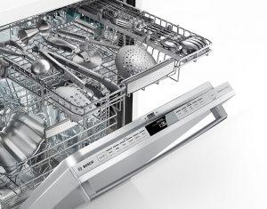 Bosch Dishwashers Deliver Easy Loading Friedman S Ideas