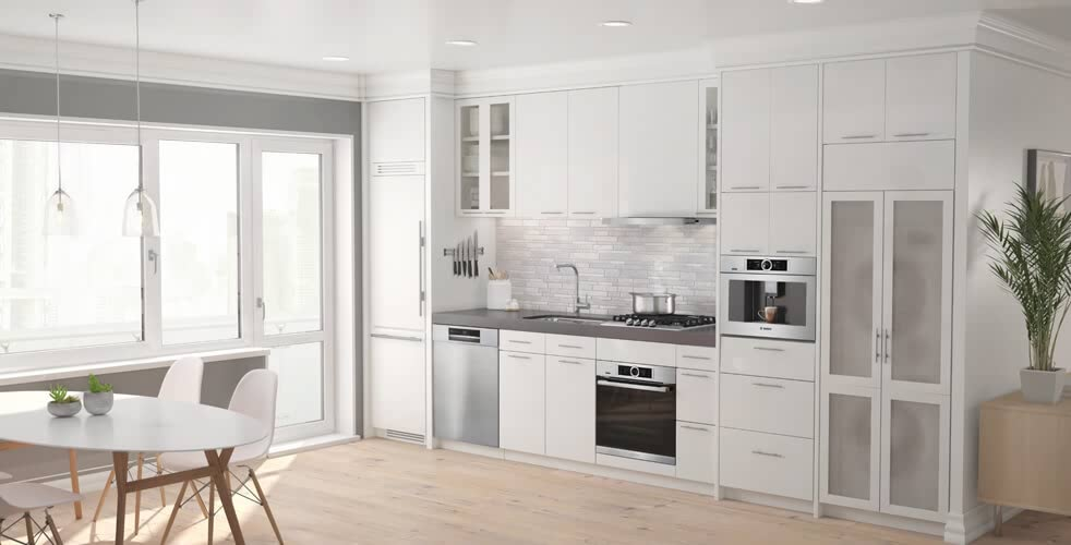 Efficiency and Design Are in Demand as Kitchen Remodels Increase
