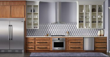 Built-In Kitchen