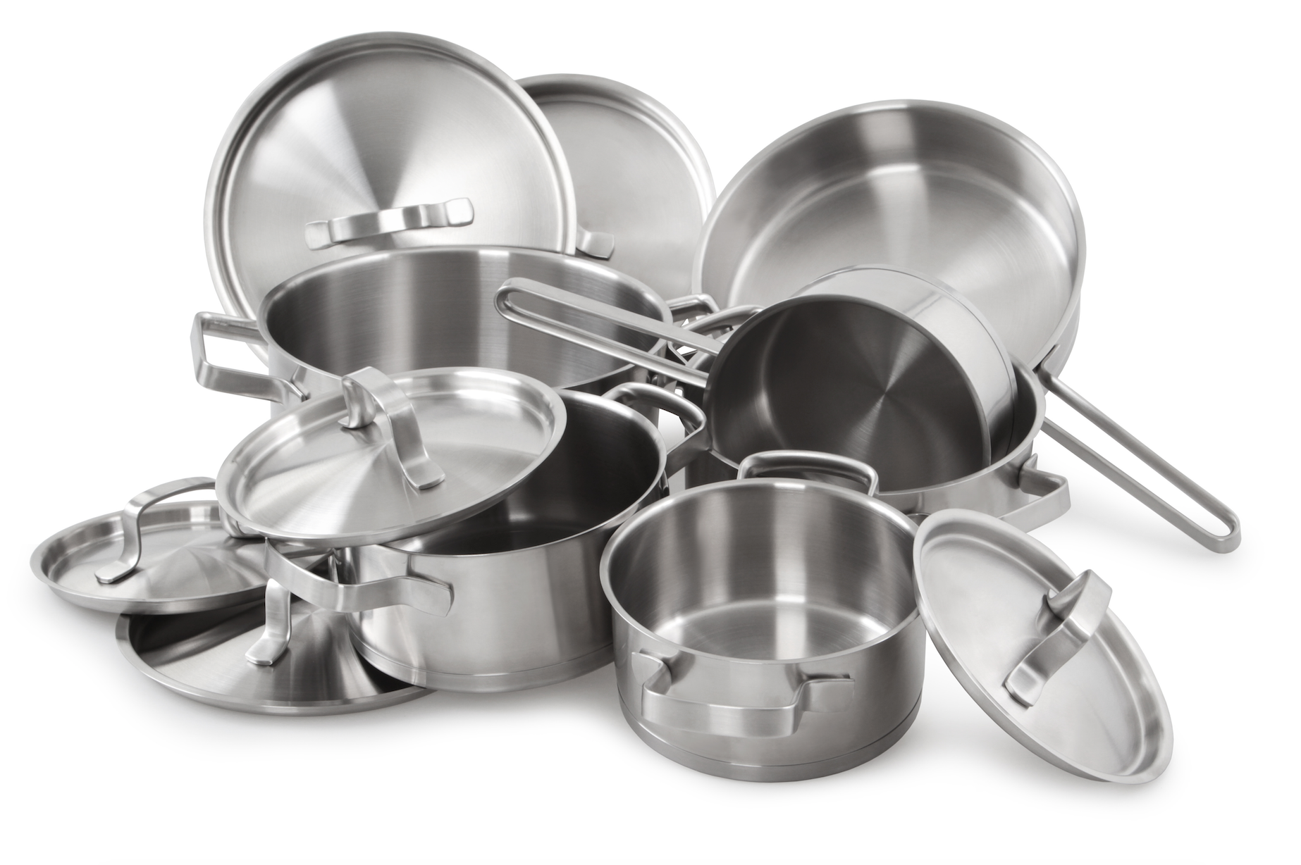 Three Tips to Get the Most from your Cookware