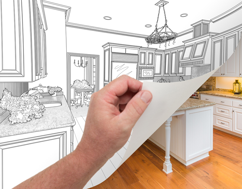 Maximize Your Kitchen Remodeling Budget