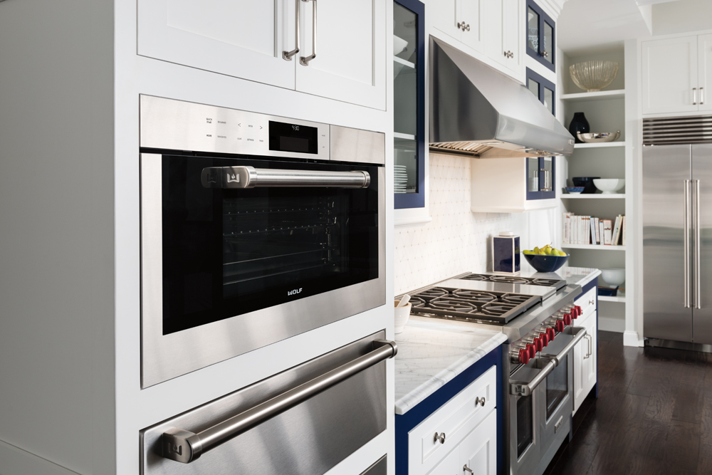 Single, Double, & Combination Ovens: Which One Works for You?