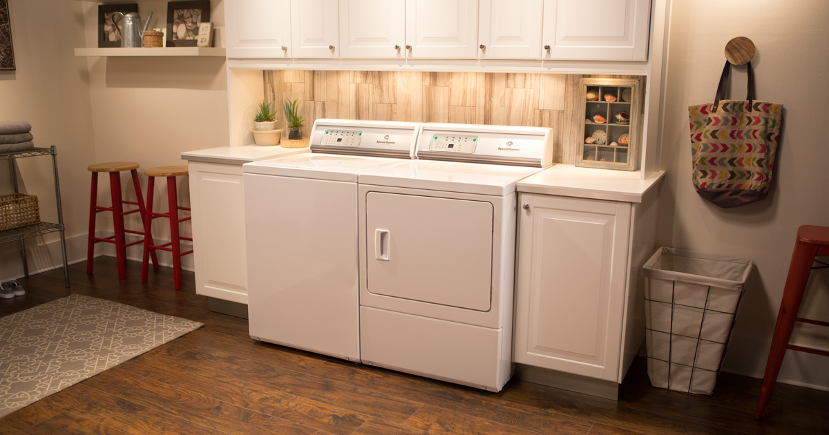 Maintaining Your Laundry Room Appliances