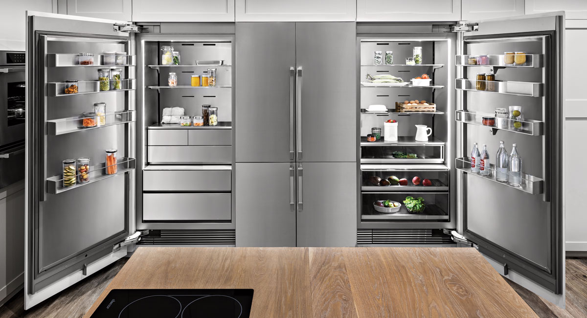 Dacor French Door Refrigerator Friedman S Ideas And Innovations