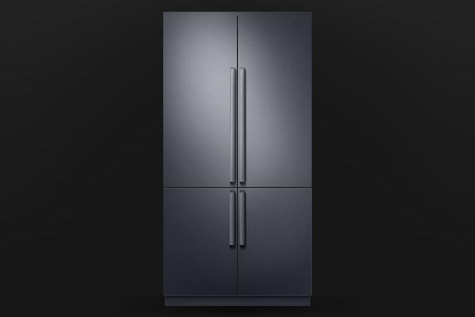 Dacor DAC MFF four door French door refrigerator