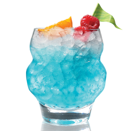 Scotsman nugget ice