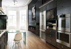 Bosch Benchmark kitchen