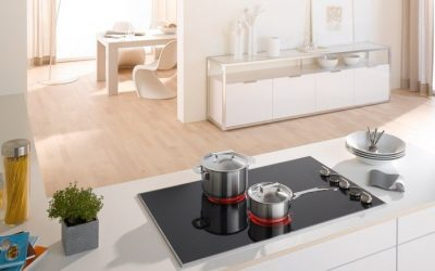 Electric, Gas, or Induction: Which One Fits You?