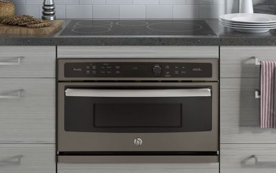 Four Ovens in One: Advantium from GE