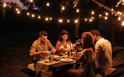 Outdoor Entertaining: Tips for Designing a Great Space
