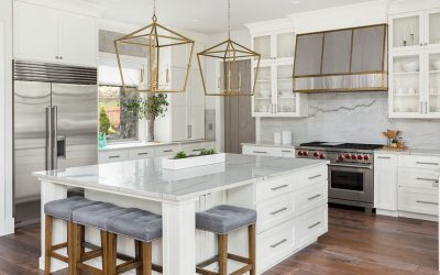 New Design Trends in Home and Interiors: Natural, Novel, and Nostalgic