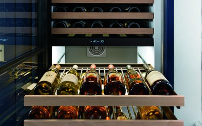 Wine Refrigerators: What You Need to Know