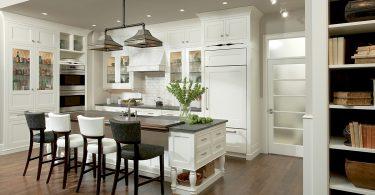 Sub-Zero & Wolf Design Kitchen