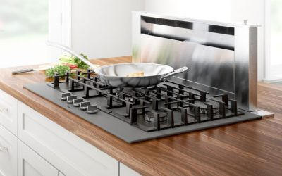 Perfect Gas Burners for the Culinary Soul