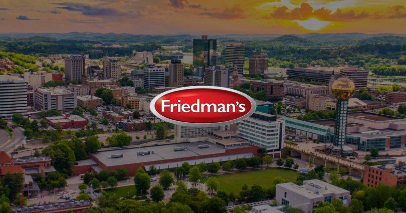 Friedman's Appliances in Knoxville, TN
