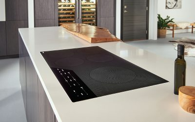 Cooktops vs. Rangetops: The Ultimate in Integration